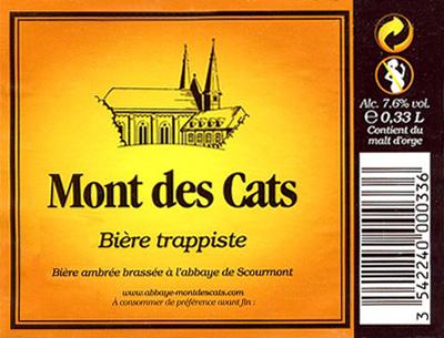 Restaurant Abbaye Du Mont Des Cats